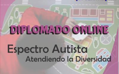 DIPLOMADO ESPECTRO AUTISTA 2021
